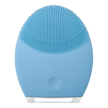 LUNA 2 Face Brush and Anti-Aging Massager for Combination Skin
