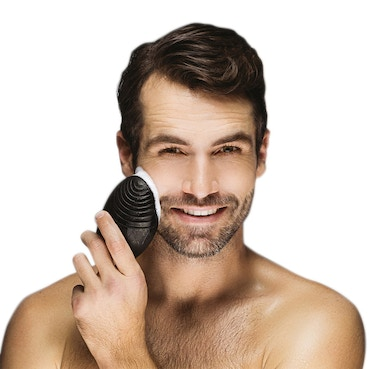 LUNA 2 Face Brush and Anti-Aging Massager for Men