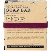 Correspondence Pepperberry Cardamom Soap 180g