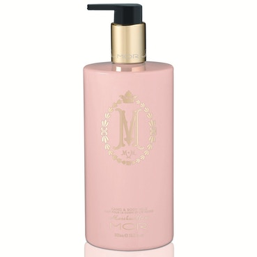 Marshmallow Hand & Body Lotion 500ml