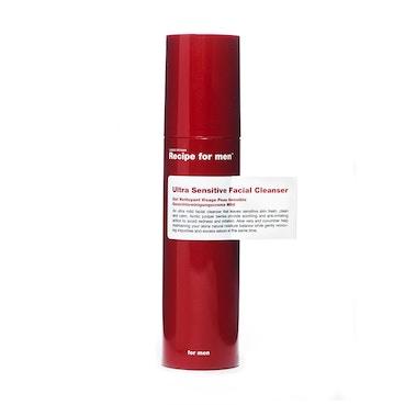 Ultra Sensitive Facial Cleanser Facial Cleanser 100ml