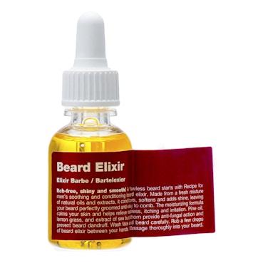 Beard Elixir Beard Oil 25ml