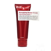 Energizing Bronze Cream Facial Moisturiser 75ml