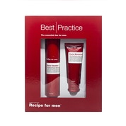 Best Practice Gift Box (Facial Cleanser & Facial Moist) Kit