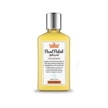 Pearl Polish Dual Action Body Oil 156ml