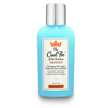 The Cool Fix Targeted Gel Lotion 60ml