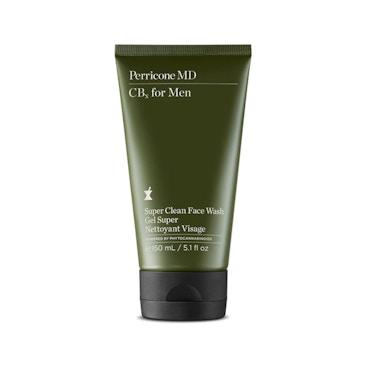 CBx Super Clean Face Wash 150ml
