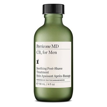 CBx Soothing Post-Shave Treatment 118ml