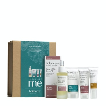 Time Indulge Giftset