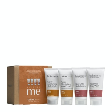 Time Restore Giftset
