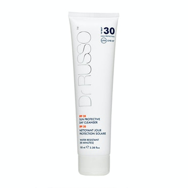 SPF 30 Sun Protective Day Cleanser 100ml