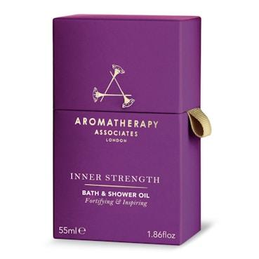 Inner Strength Bath And Shower Oil 55ml