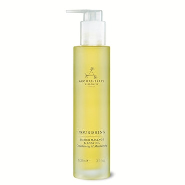 Nourishing Enrich Body Oil 100ml
