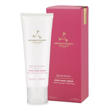 Renewing Rose Hand Cream 75ml