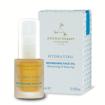 Hydrating Nourishing Face Oil 15ml