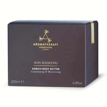 Nourishing Enrich Body Butter 200ml