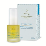 Hydrating Revitalising Face Oil 15ml
