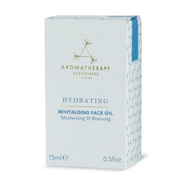 Hydrating Revitalising Face Oil 15ml