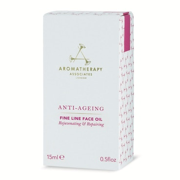 Anti-Ageing Fine Line Face Oil 15ml