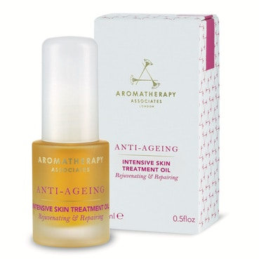 Anti-Ageing Intensive Skin Treatment Oil 15ml