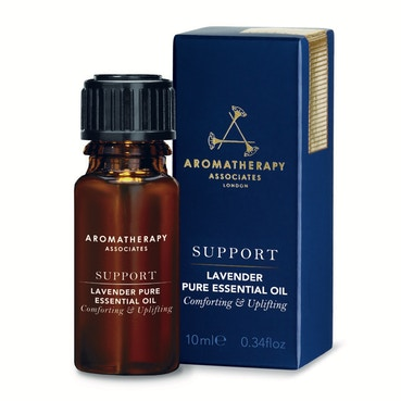 Support Lavender Pure Essential Oil 10ml