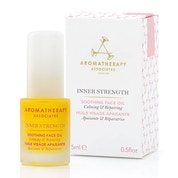 Inner Strength Soothing Face Oil 15ml
