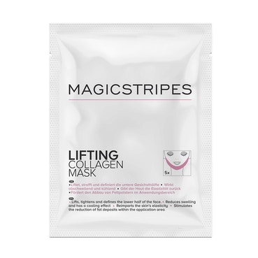 Lifting Collagen Mask 5 Masks