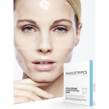 Hyaluronic Treatment Mask 3 Masks