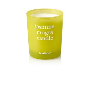 bbrowbar Jasmine Mogra Candle