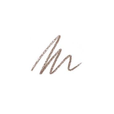 Brow Line Retractable Eye Brow Pencil with Brush Ash 0.08g