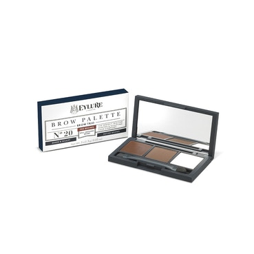 Brow Palette Mid Brown