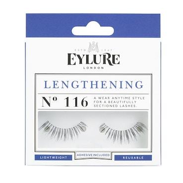 Lengthening Lash 116
