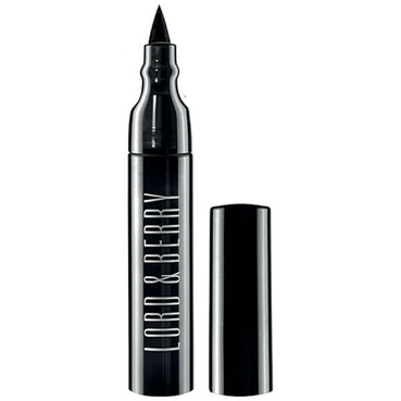 Lord and Berry Black Wardrobe Perfecto Liner 2g Black