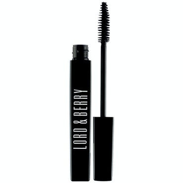 Black Wardrobe Mascare Treatment & Volume Mascara 10g Black