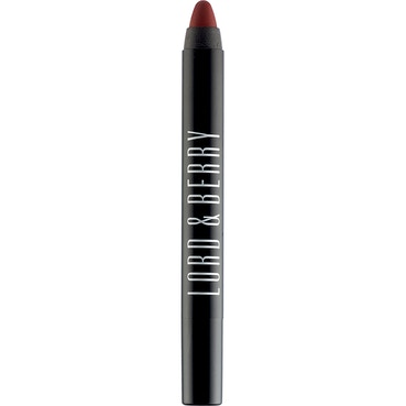 20100 Matte Lipstick Crayon 3.5g Sensuel