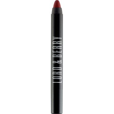 Lord and Berry 20100 Matte Lipstick Crayon 3.5g Audace