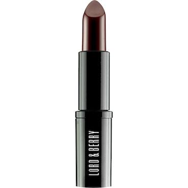 Vogue Matte Lipstick 4g Black/Red