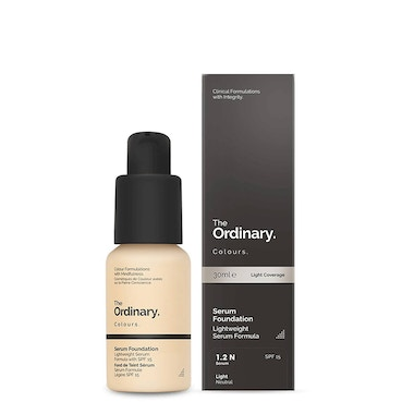 The Ordinary Colours Serum Foundation 1.2N 30ml