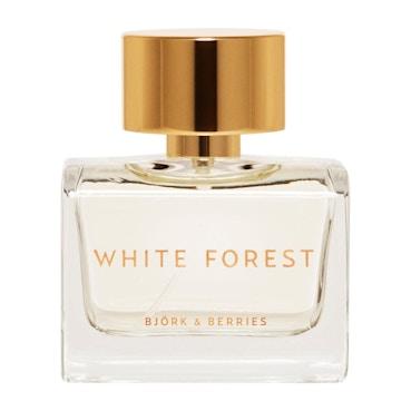 Bjork & Berries  White Forest Eau de Parfum  50ML