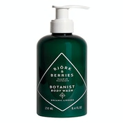 Bjork & Berries  Botanist Body Wash  250ML