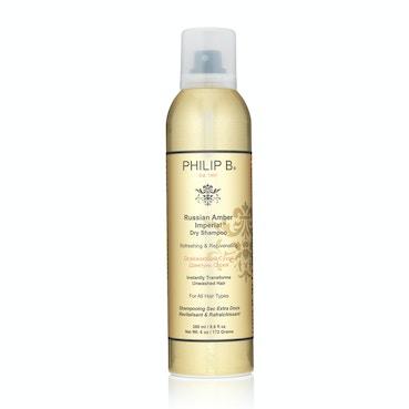 Philip B.  Russian Amber Imperial Dry Shampoo  260ml