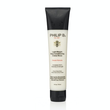 Philip B. Light-Weight Deep  Conditioning Crème Rinse -Classic Formula  178ml