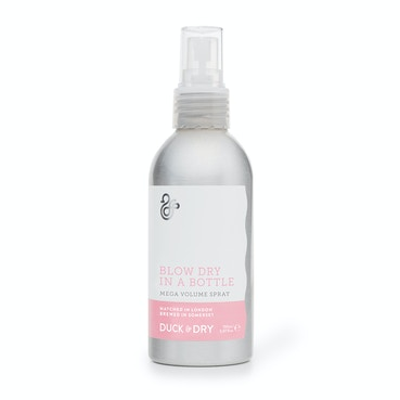Blow Dry In A Bottle Mega Volume Spray
