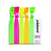Glo Hair Ties Multi Pack