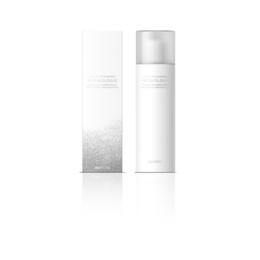 Diamond and Neroli Shower Cream 200ml