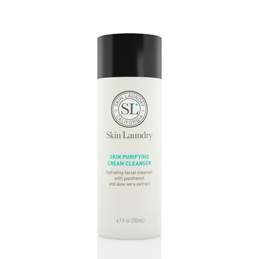Skin Purifying Cream Cleanser 200ml