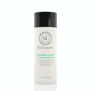 Extra Deep Cleanser for Oily Skin 200ml