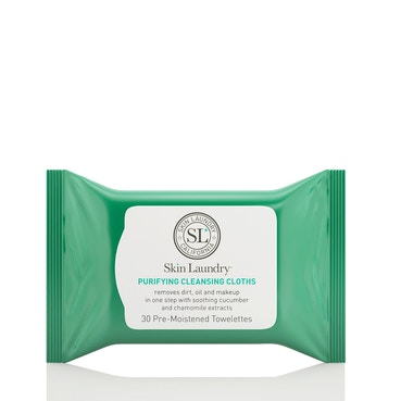 Purifying Makeup Remover Cleansing Cloths Pack of 30