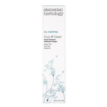 Cool & Clear Foaming Facial Cleanser 100ml