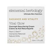 Vital Glow Overnight Resurfacing Cream 50ml